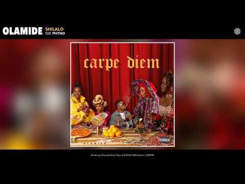 Olamide feat. Phyno - Shilalo (Audio)