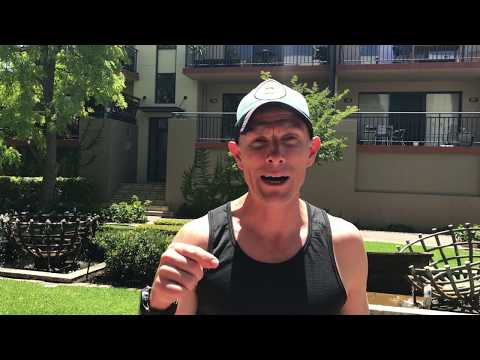 AVOID RUNNING INJURIES – PARTS 1&2