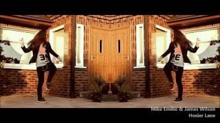 Harika Karma Seksi Kız Dansları ve Dans Figürleri -  Remix Kız