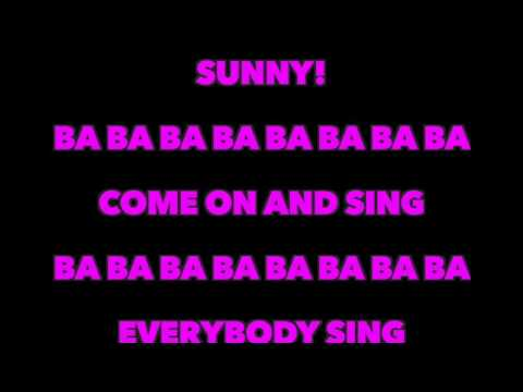 TLC - It's Sunny (Full Song Lyrics)