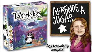 Takenoko [Juego de Mesa / BoardGame]
