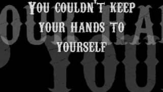 You lost me-Christina Aguilera Karaoke LOWER PITCH!