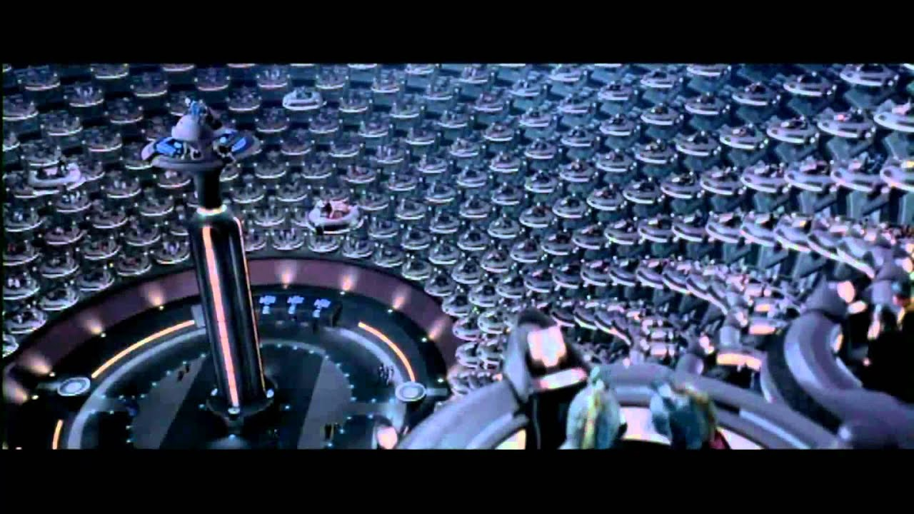 Star Wars Episode I - The Phantom Menace Trailer HD 1080p
