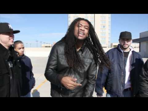 URL Musik - Monster Freestyle (URL Musik Video)