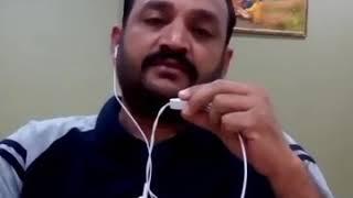 Kya hua ek baat par barson ka#Neeraj vaidya#Teri kasam#Amit Kumar#Rd burman#