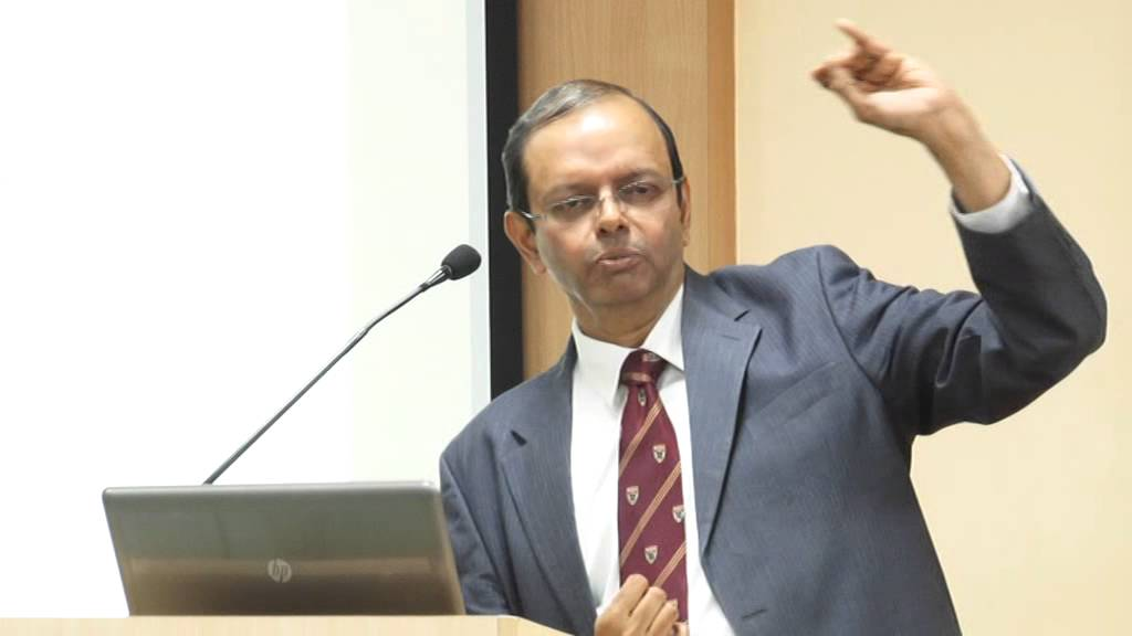 14th Leadership Lecture by Dr. Ganesh Natarajan Part # 4/4
