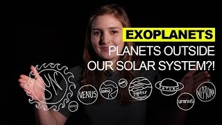 How To Discover A New Planet (Science Out Loud S1 Ep1)