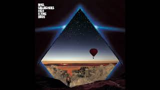 Noel Gallagher's High Flying Birds - Wandering Star (Official Audio)
