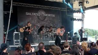 Salome (feat. Doro Pesch) lyrics