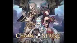 Chain Strike: Summoning 11 Legendary Guardians!