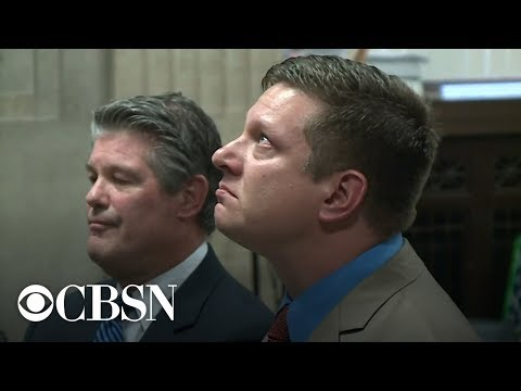 Jason Van Dyke trial: Guilty verdict returned by jury in the shooting of Laquan McDonald