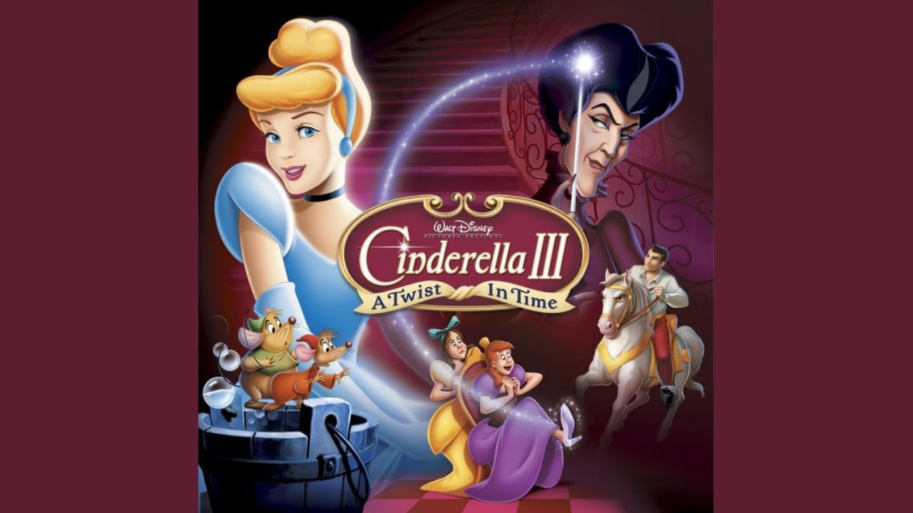 """Download I Still Believe (From """"Cinderella III: A Twist In Time/Soundtrack)"""