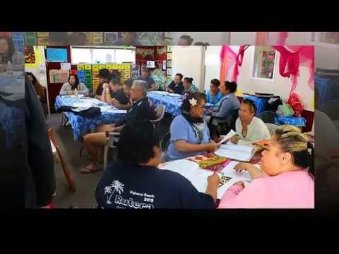 Cook Islands Reo Māori Lessons #6