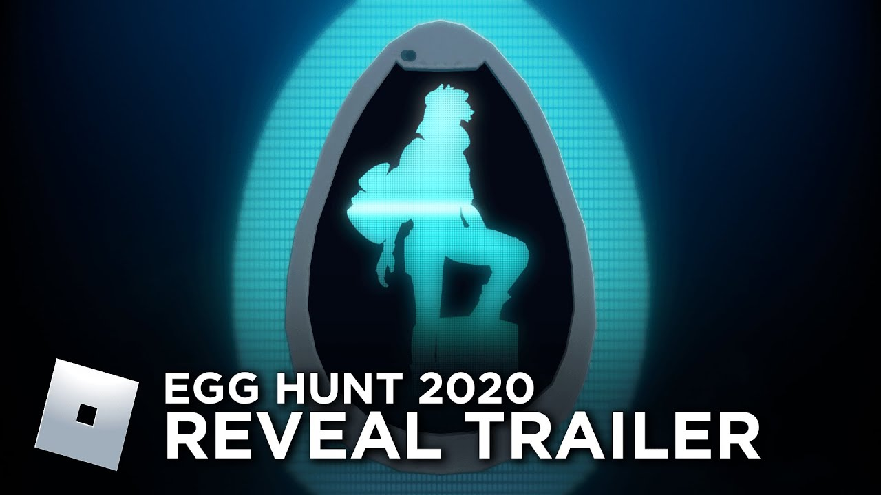 Agents of E.G.G. | Egg Hunt 2020 Reveal Trailer