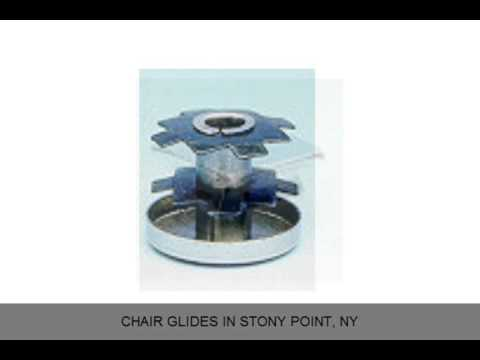 Chair Glides Stony Point NY Gabriel Manufacturing Company