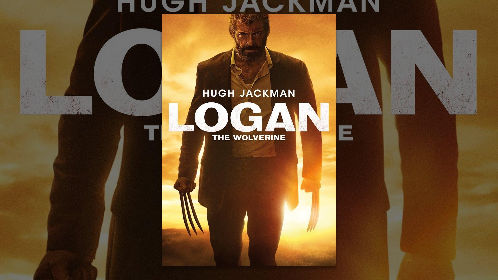 Logan The Wolverine Movie4k