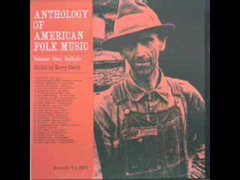 276 - 1952 - Harry Smith - Anthology Of American Folk Music - Vol. 2 - Social Music -Disc 2 (11-15)
