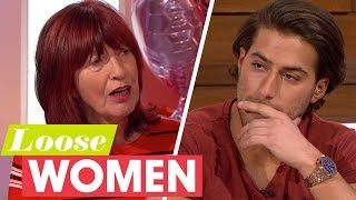 Are Men Now Too Afraid to Flirt? | Loose Women and Men