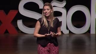 A escalada dos vulneráveis | Ruth Manus | TEDxSaoPaulo