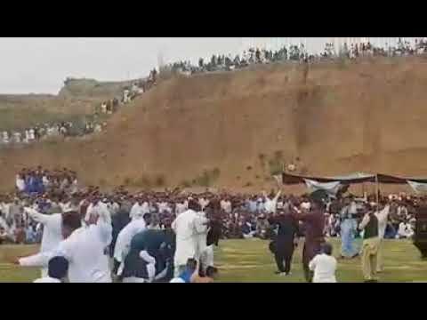 Bini -  Waseem Summandar vs Zamir Butt   14-03-2018