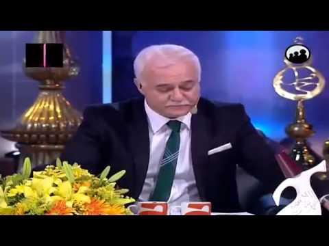 Nihat Hatipoglu   Sahur   Kabir Alemine Yolculuk 21 07 2013
