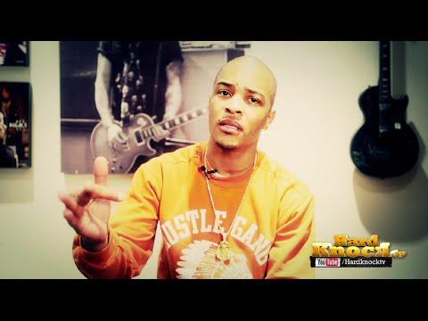 TI talks New Album Paperwork, New National Anthem, Trayvon Martin, Pharrell