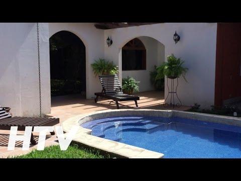 Hotel Casa La Merced En Granada, Nicaragua