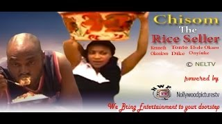 Repeat youtube video Chisom The Rice Seller  - Nigeria Nollywood Movie