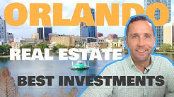 How to Invest in Orlando Real Estate in 2020