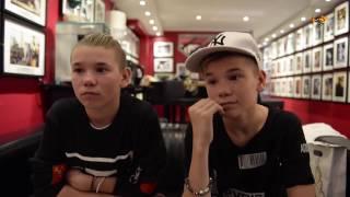 SVT stoppar Marcus och Martinus framträdande i Sommarlov thumbnail