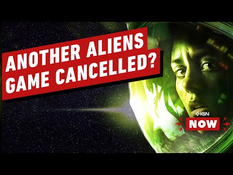Disney's Fox Buyout Kills Another Aliens Video Game - IGN Now