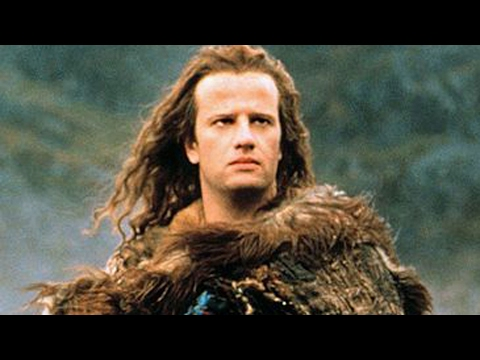 Thumbnail: The Untold Truth Of Highlander