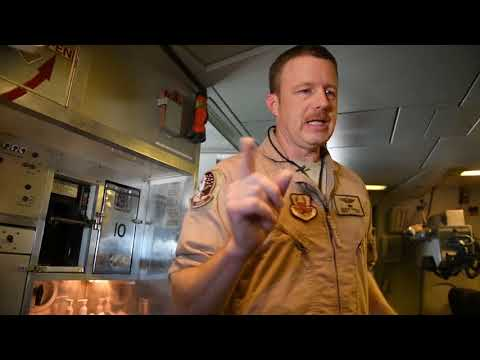 DFN:Cockpits and Coffee: Episode II, UNITED ARAB EMIRATES, 03.20.2018