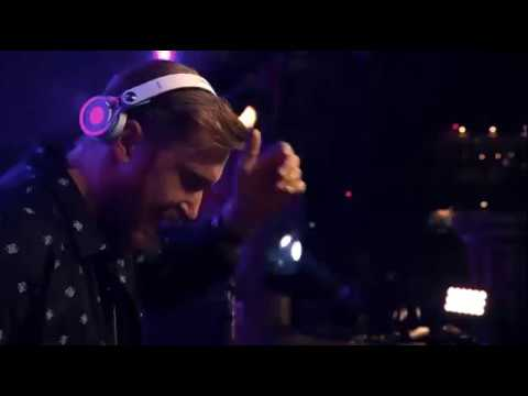 I Gotta Feeling - Black Eyed Peas @ Tomorrowland 2017 -  David Guetta Live