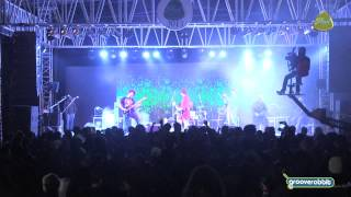 NOORI live at the gomad festival song 2