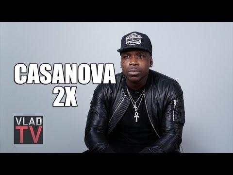 Casanova 2X: