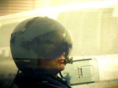 Steve Jones Red Bull Air Race Pilot & Car Racing