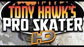 Despues de todo regresa Tony Hawk Skater Pro HD