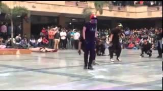 danza ayf 2015
