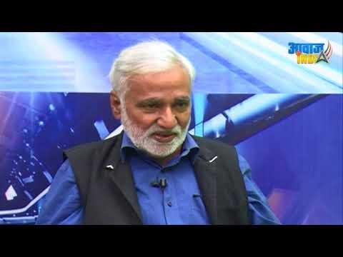 Talk with Senior Journalist Urmilesh