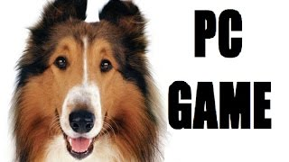 Lassie: Dog Games For PC