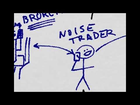 Imperfections in Financial Markets and Noise Trading 2 (David Romer - Berkeley PhD)