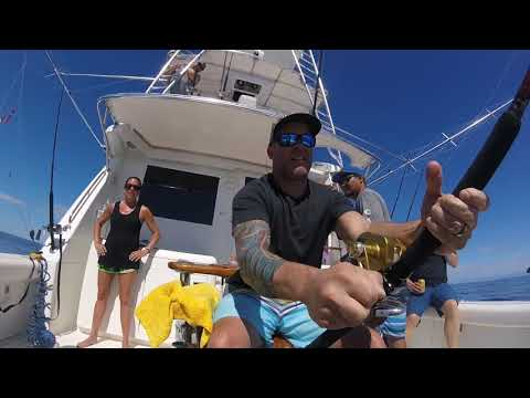 Cabo Fishing Trip 2018