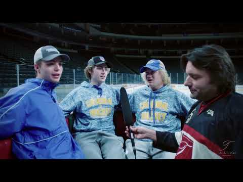 Zamboni® Karaoke—St. Cloud Cathedral Edition. Presented by Tradition Companies.