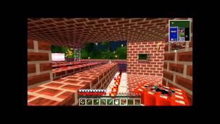 Minecraft : La grande bataille : Episode 1