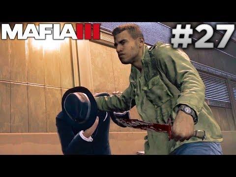 Mafia 3 Walkthrough - Mission #27 - Blackmail