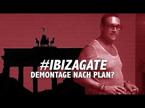 #IBIZAGATE - Demontage nach Plan?