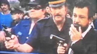 """SILVIA MANRIQUEZ Y ROSA GLORIA CHAGOYAN EN """"LA GUERRERA VENGADORA 2"""""""