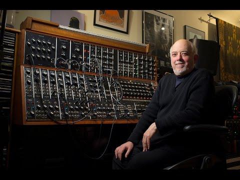 Craig Leon | Bach to Moog