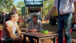 Top Gear Burma Special - Deleted Scenes 2